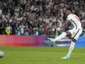 Gaya Rashford Tendang Penalti di Final Euro 2020 Dikritik