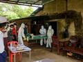 Lonjakan Covid Buat Junta Myanmar Kelimpungan Minta Bantuan