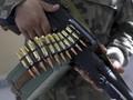 Bentrok Taliban-Afghanistan, Mayat Bergelimpangan di Jalan