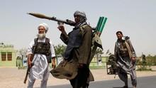 Taliban dan Afghanistan Kembali Bentrok di Kota Herat