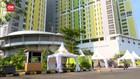 VIDEO: Rusun Pasar Rumput Siap Tampung Pasien Covid Hari Ini