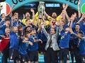 VIDEO: Timnas Italia Juara Euro 2020