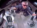 VIDEO: Pesan Richard Branson saat Berhasil Tembus Antariksa