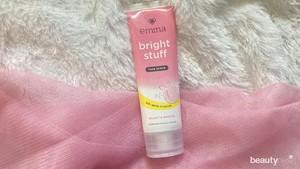 Emina Bright Stuff  Face Scrub