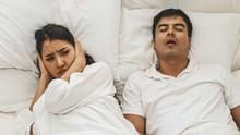 Cara Agar Tidur dengan Pasangan Tetap Nyenyak dan Berkualitas