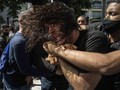 Demo Kuba Ricuh, Satu Pria Tewas dan 144 Orang Ditangkap