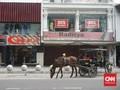 Polisi Terapkan Ganjil-Genap di Tiga Destinasi Wisata Yogya