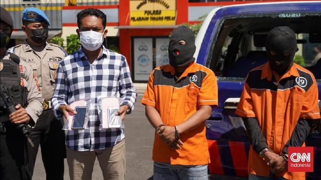 Polri Usut Puluhan Kejahatan Medis selama Pandemi