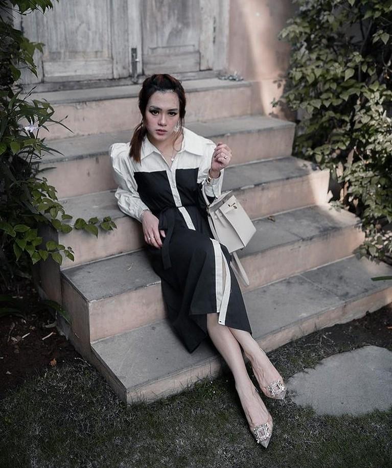 Potret Jessica Forrester Selebgram yang Ditangkap Saat Pesta Narkoba