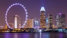 WNI Cerita Kondisi di Singapura saat Kasus Covid-19 Naik