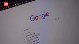 Google Ungkap Soal Hasil Pencarian di Situsnya