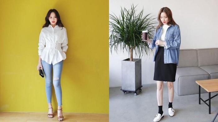 5 Item Timeless Fashion yang Cocok untuk Semua Usia