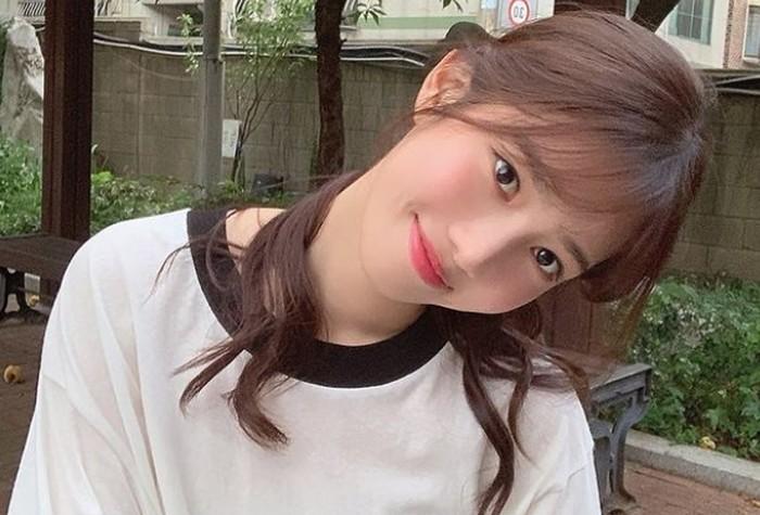 Yang Hye Ji debut pertama kali pada drama Secret Crushes tahun 2016. Sampai tahun ini, ia sudah membintangi beberapa judul drama terkenal seperti Big Issues dan When The Weather is Fine/foto: instagram.com/hazziss
