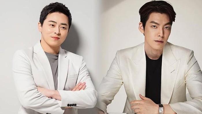 4 Aktor Korea Selatan Ini Dibebaskan dari Wajib Militer, Ada yang Menderita Kanker