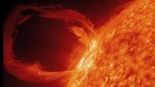 Ahli Prediksi Kehidupan Baru Muncul Usai Matahari Mati
