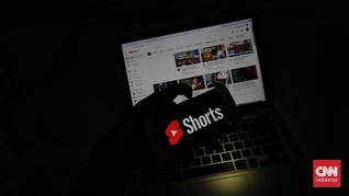 Syarat Dapat Gaji Kreator Youtube Shorts Rp143 Juta per Bulan