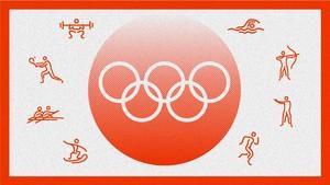 INFOGRAFIS: Daftar Atlet Indonesia di Olimpiade 2020