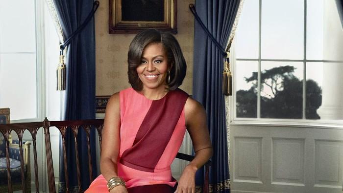 Bermimpi Jadi Alpha Female? Sikap Inspiratif Michelle Obama Ini Bisa Kamu Latih