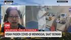 VIDEO: Kisah Pasien Covid-19 Meninggal Saat Isoman