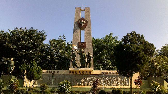 Pertempuran Ambarawa adalah pertempuran pasca kemerdekaan Indonesia di Ambarawa, Jawa Tengah. Berikut sejarah peristiwa Ambarawa.