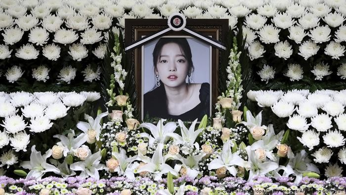 Warganya Lebih Memilih Bunuh Diri, Begini Cara Pemerintah Korea Selatan Menanganinya