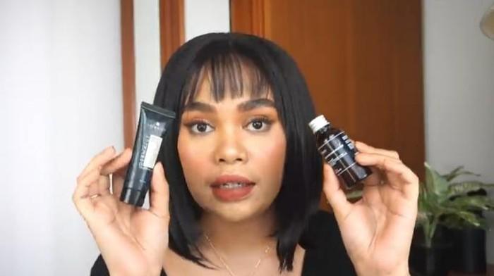 Selanjutnya, Acne Solution dan Acne Spot Jadi Skincare Murah Ala Beauty Influencer Lifni Sanders