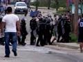 VIDEO: 100 Pedemo di Kuba Hilang dan Ditangkap