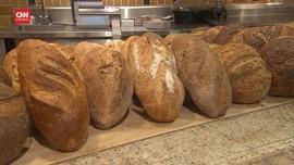 VIDEO: Roti Gandum Disebut Ampuh Bantu Diet