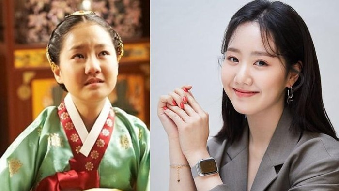 4 Artis Cilik Korea Selatan yang Kini Beranjak Dewasa, Makin Rupawan dan Menawan