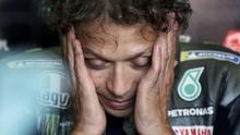 Rossi Gelar Preskon Dadakan Malam Ini, Umumkan Pensiun?
