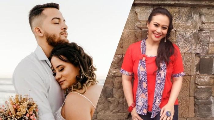 Menurut Psikolog Zoya Amirin, Ini 2 Cara Sederhana Menjaga Romantisme Suami-Istri di Tengah Masalah yang Dihadapi