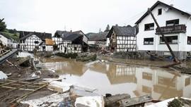 Pemerintah Jerman Bantah Disebut Gagal Hadapi Banjir