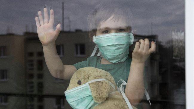 Sebanyak 367 anak di Singapura dinyatakan positif Covid-19 selama pandemi melanda, dengan 172 orang di antaranya terinfeksi virus corona varian Delta.