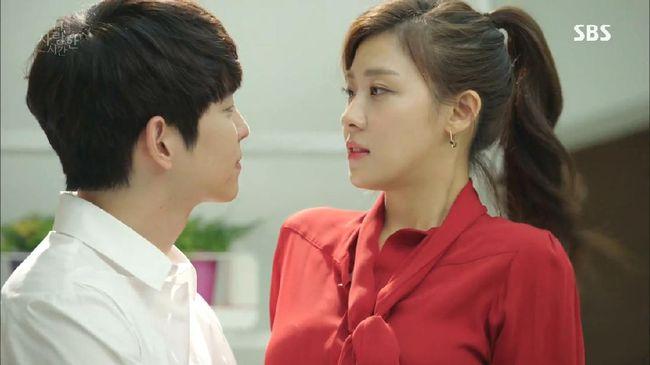 Drama Korea Time We Were Not in Love merupakan drama remake Taiwan pada 2011 silam yang mengisahkan dua orang sahabat yang tak menyadari saling jatuh cinta.