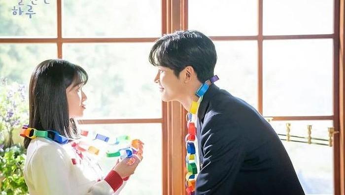 5 Karakter K-Drama Ini Cocok Jadi Suami Idaman, Mana Favoritmu?