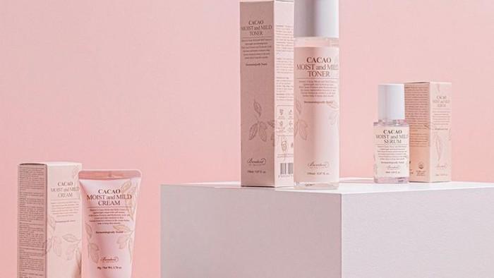 3 Produk Skincare dengan Kandungan Cokelat dari Brand Korea Benton, Boleh Dicoba Nih!
