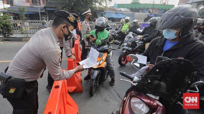 警察署長は、市民の移動制限をゆっくりと緩和する! COVID-19 | 新型コロナ | 緊急活動制限