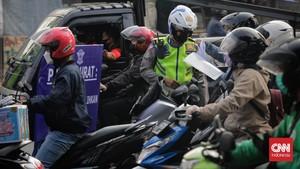 PPKM Level 4 Luar Jawa-Bali Dikabarkan Hingga 8 Agustus