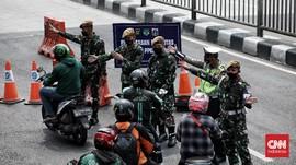 KontraS Kritik Pelibatan TNI-Polri dalam Penanganan Covid