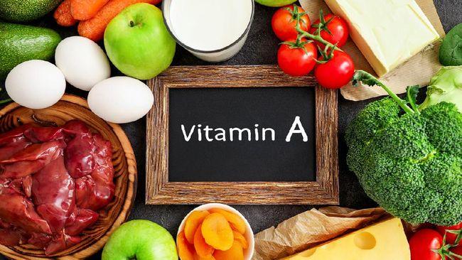 Vitamin A merupakan salah satu nutrisi penting yang memiliki banyak kegunaan. Berikut selengkapnya mengenai vitamin A.