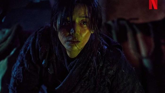 Potret Jun Ji Hyun di Serial Drama Kingdom, Tersirat Alur Cerita Menarik dari Wajahnya