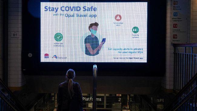 Australia terancam memasuki status darurat nasional akibat lonjakan kasus Covid-19 di Sydney. Pejabat di Sydney pun meminta pemerintah pusat segera bergerak.