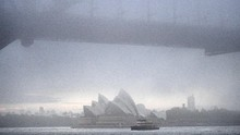 Lockdown Sydney Bisa Dicabut Jika Separuh Warga Divaksin