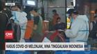 VIDEO: Kasus Covid-19 Melonjak, WNA Tinggalkan Indonesia