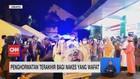 VIDEO: Penghormatan Terakhir Untuk Nakes Yang Wafat