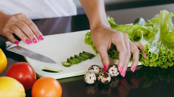 Resep Masakan Telur Puyuh, Menu Sehat dan Sederhana yang Menambah Stamina