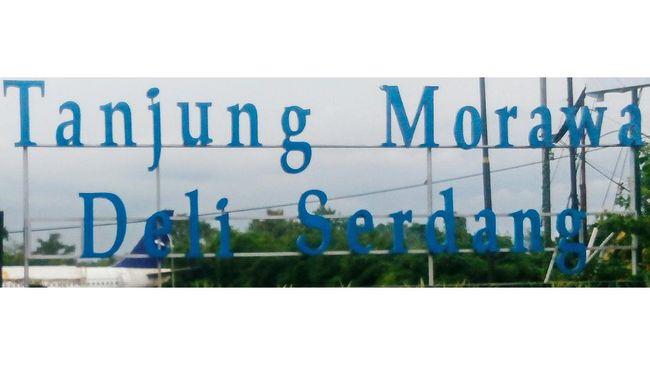 Peristiwa Tanjung Morawa adalah tragedi berdarah yang terjadi pada 16 Maret 1954 di Desa Perdamaian, Tanjung Morawa, Sumatera Utara.