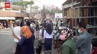 VIDEO: Pasokan Terbatas, Warga Masih Antre Isi Ulang Oksigen