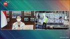 VIDEO: Menlu Ungkap Lonjakan Kasus Covid bukan di RI saja