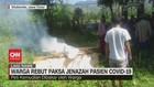 VIDEO: Warga Rebut Paksa Jenazah Pasien Covid-19